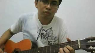 Manusia Biasa (CLB) .:. Gitar Akustik .:. Uddin Ajar ngGitar