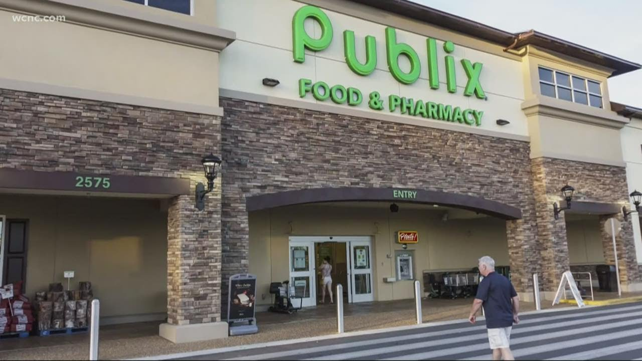 Publix to begin administering COVID-19 vaccine at some stores in SC