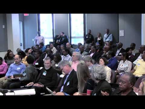 Sustainable Exumas 2 -  Session 1: RESOURCE MANAGEMENT