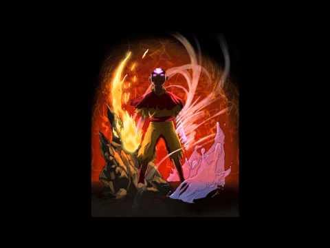 Avatar Soundtrack - Agni Kai [Extended]