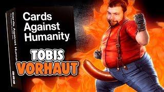 HWSQ #117 - Tobis Vorhaut - Cards Against Humanity