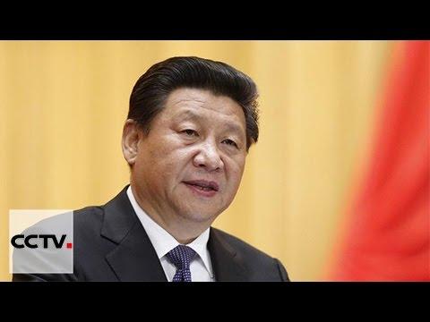 President Xi writes article for Peruvian media
