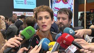 """Chivite señala que Navarra apuesta por un turismo """"desestacionalizado"""""""