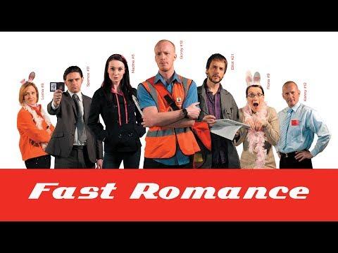 Fast Romance - Trailer