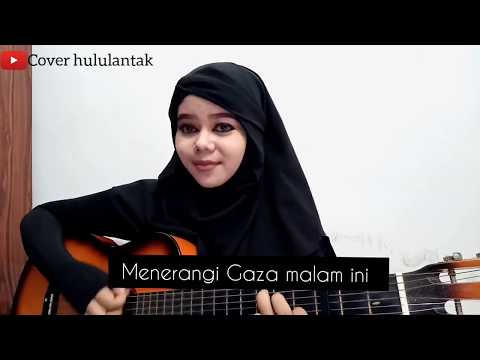 We Will Not Go Down - Cover By Fadhila