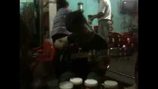 Liên Khúc nhạc trẻ cover by Guitar