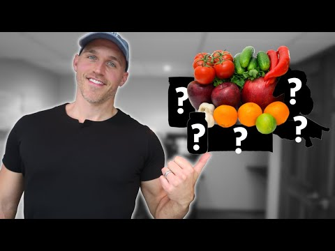 5 Plant Based Foods I Eat EVERY Day (And Why)