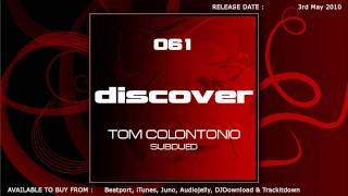 Tom Colontonio - Subdued (Mike Nichol Remix)