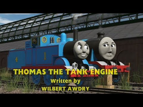 Thomas the tank engine from YouTube · Duration:  3 minutes 43 seconds