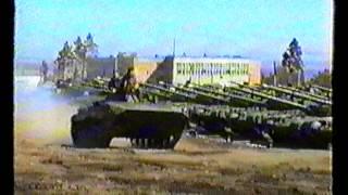 По місцях служби 90-ті роки (Заозерне, Гусиноозерск)