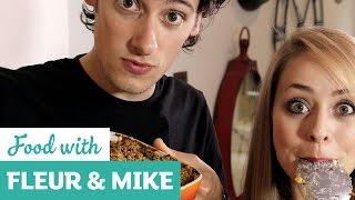 Mac 'n' Cheese Remixed | Fleur And Mike