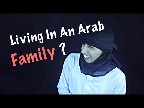 what's-it-like-living-in-an-arab-family