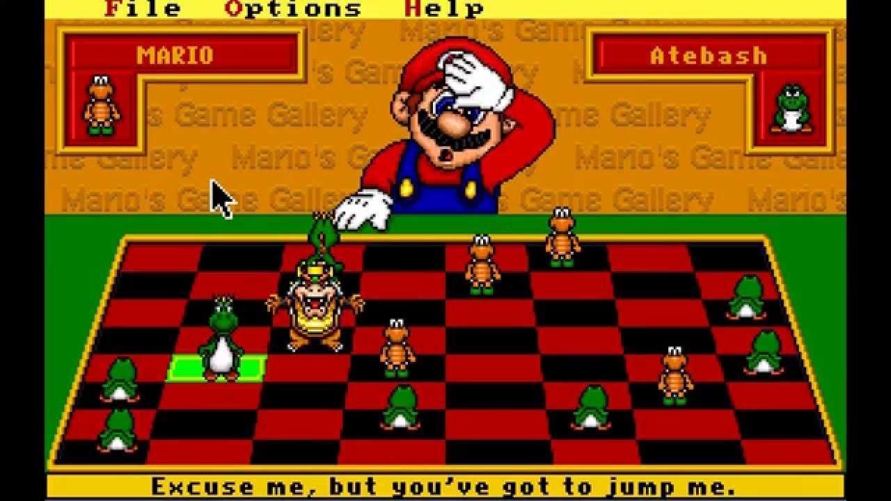 let s play 30 years of mario pt 81 mario s game gallery undake