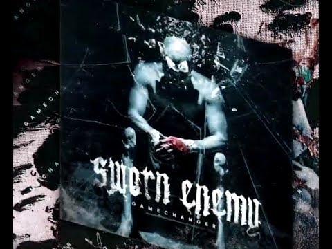 Sworn Enemy announce new album Gamechanger + teaser - Sevendust debut