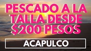 PIE DE LA CUESTA ACAPULCO | TATU INN | ACAPULQUIRRI VLOGS