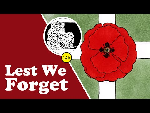 Remembrance Day | History & Ceremony In Canada
