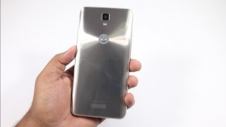 Gionee P7 Max First Look, Features