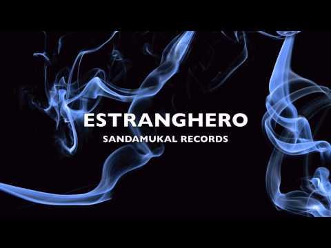 Estranghero Feat Mike Kosa  Mahiwagang Usok