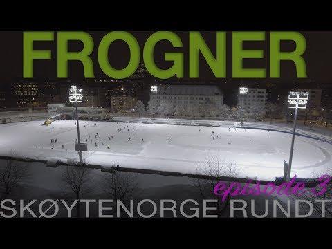 3.episode SKØYTENORGE RUNDT | FROGNER