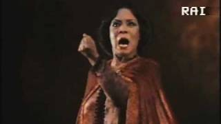 Shirley Verrett: Macbeth, aria Lady, best quality