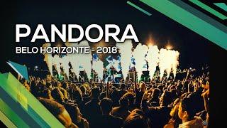 Baixar Claudinho Brasil - Pandora - BH - 25/8/2018