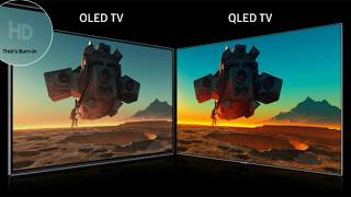 What difference Q LED TV between LED Tv?and difference moudels