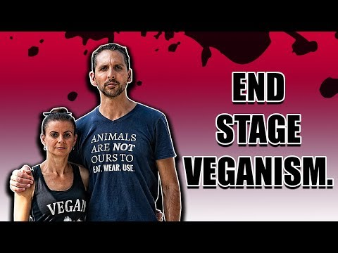 That Vegan Couple : END STAGE VEGANISM