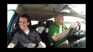 Test Drive #2 - 2012 Ford Fiesta