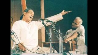 Pt Bhimsen Joshi -Raag- Tilak Kamod