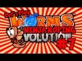 Worms Revolution: Pro Ninja Roping (Let's Play Ep. 7) [demize]