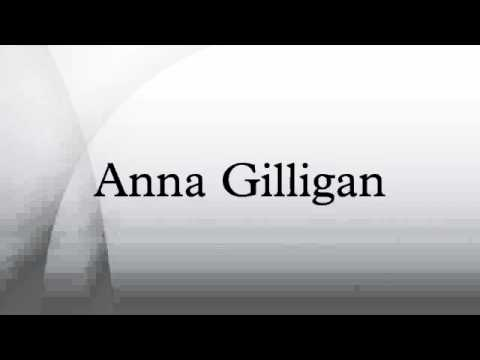 Anna Gilligan