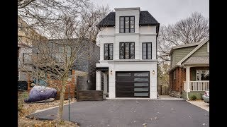 163 Lake Shore Drive, Toronto, Ontario