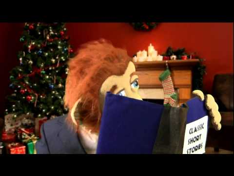 S2E14 - MB | The Gift of the Magi (Holiday Special) | Christmas Special | Short Films | Puppets |