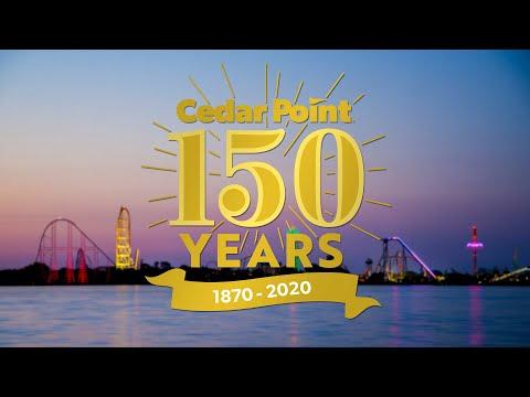 Casey (WDTW) - Cedar Point Giving Away Lifetime Passes
