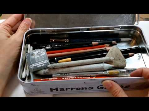 The Best Materials for Sketching - All My Favorite Art Supplies for Getting you to Sketch Now!