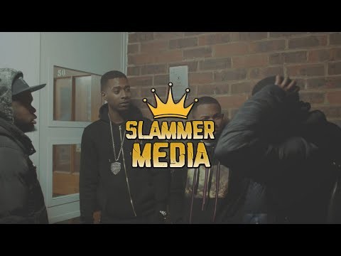 Nines - Right Now [Music & Lyric Video] | Slammer Media