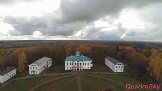 видео государственный литературно-мемориальный музей-заповедник а.п чехова