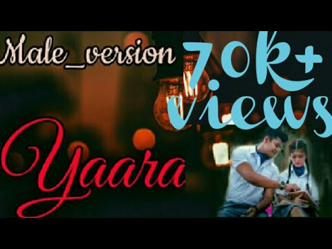 #yaara-yaara-|-male-version-song-|-lyrical-video-|-singer_original_edited-|-mein-sochu-tujhe-song-|