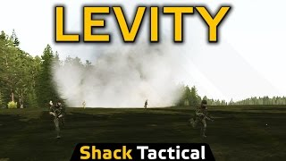 Levity - ShackTac Arma 2