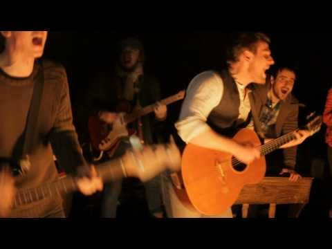 Rend Collective - Come On (My Soul) OFFICIAL