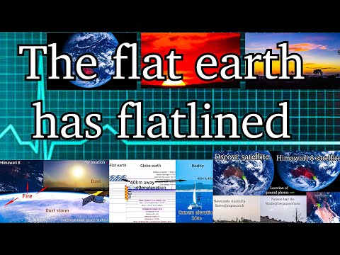 Globe earth model proof part 2 farewell flat earth it's been a fun ride