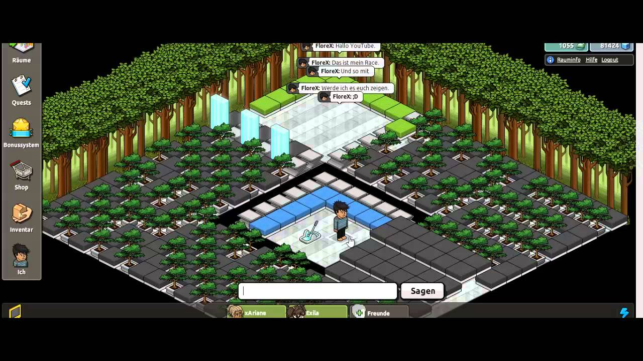 Top 4 Habbo Hacks and Cheat Codes