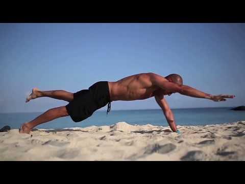 Hawaii Beach Training with Ironman Champion Chris Lieto | Train with Chris Lieto