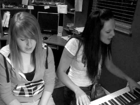 Rise Up Blessthefall piano