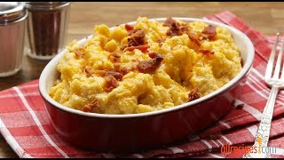 Slow Cooker Recipes - How to Make Slow Cooker Macaroni and Cheese