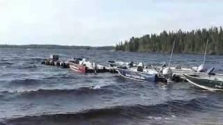 Nungesser Lake 2010