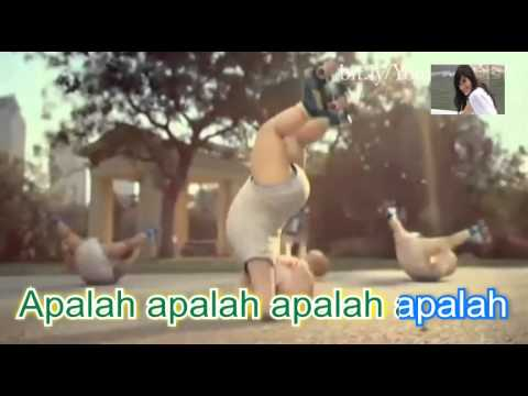 Cinta Apalah Apalah (lagu Terbaru Iis Dahlia 2015) Versi Bayi Goyang Asik