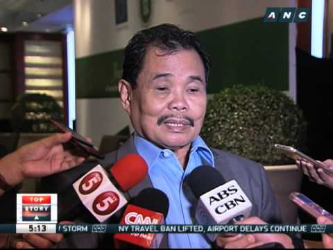 Mamasapano a closed case for us, says MILF's Iqbal