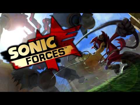 Sonic Forces OST - Park Avenue (Custom Loop/Extended)