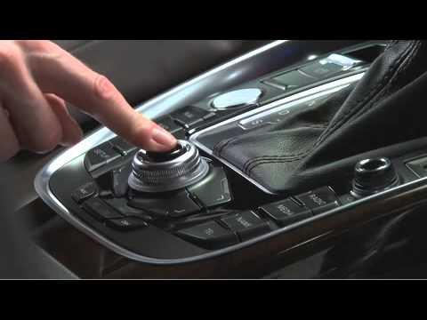 How To Access Hidden Green Menu In Audi Mmi 2g A4 A5 Doovi